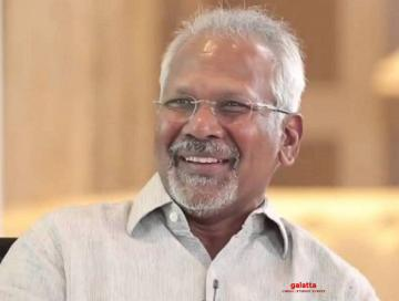 First song update from Mani Ratnam's next multi-starrer!