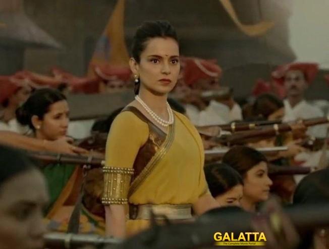 Manikarnika Controversy Krish Shares Screenshots Of WhatsApp Messages - Tamil Movie Cinema News