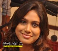 It is Manisha Yadav for Idam Porul Eval!