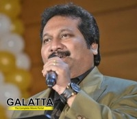 Singer Mano returns to Silver Screen!