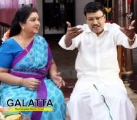 Mundhanai Mudichu continues as Mappilai Vinayagar!