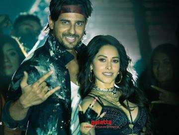 Peeyu Datt Ke Song Marjaavaan Yo Yo Honey Singh Sidharth Malhotra - Telugu Movie Cinema News