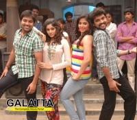 UTV's Masala Cafe becomes Kalakalappu!