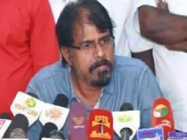 FEFSI to halt shooting for all movies and serials from March 19 - Tamil Movie Cinema News