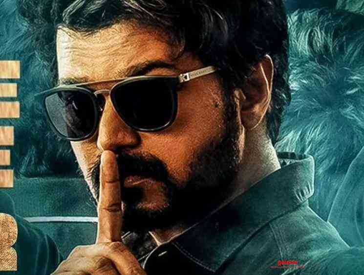 Master Indian2 Doctor Mookuthi Amman Resume Post Production - Tamil Movie Cinema News