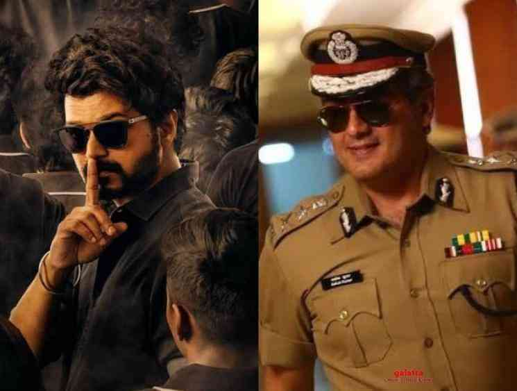 Master actor Shanthanu Bhagyaraj wishes Ajith a speedy recovery - Tamil Movie Cinema News