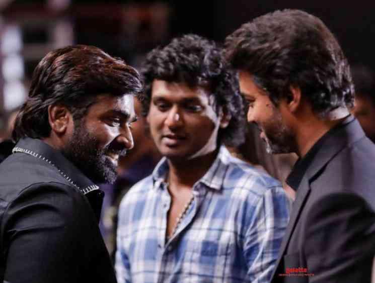 Master director Lokesh Kanagaraj statement Facebook Instagram - Tamil Movie Cinema News