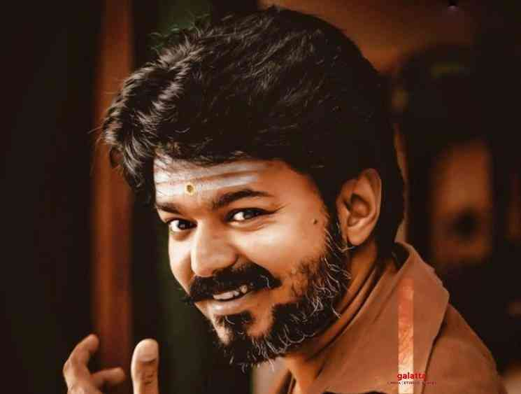 Thalapathy Vijay set to join Master shooting once again - Tamil Movie Cinema News