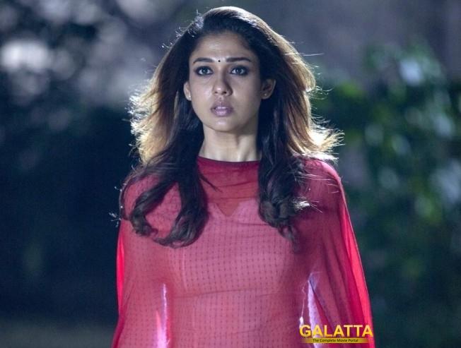 Nayantara makes a mark in Kerala too