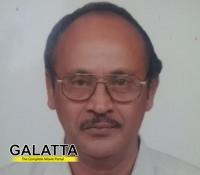 meena's father breathes his last - Tamil Movie Cinema News