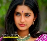 Meera Jasmine registers her marriage!