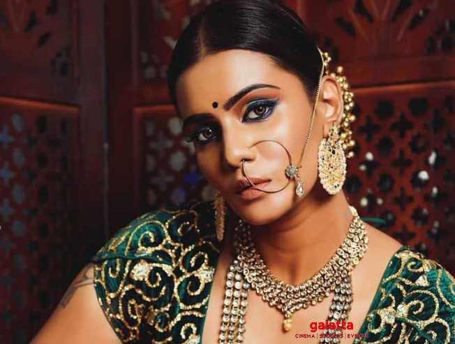 Meera Mitun's viral audio out - dark secrets revealed