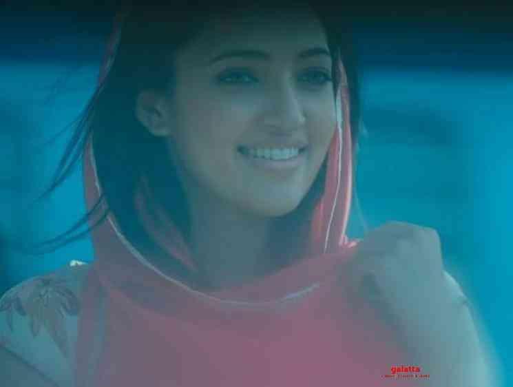 Mehbooba Saiyaan Video Song Puri Jagannadh Akash Puri - Kannada Movie Cinema News