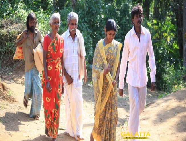 Antony Best Debutant Actor Critics Choice BOFTA Galatta Awards Vijay Sethupathi Merku Thodarchi Malai