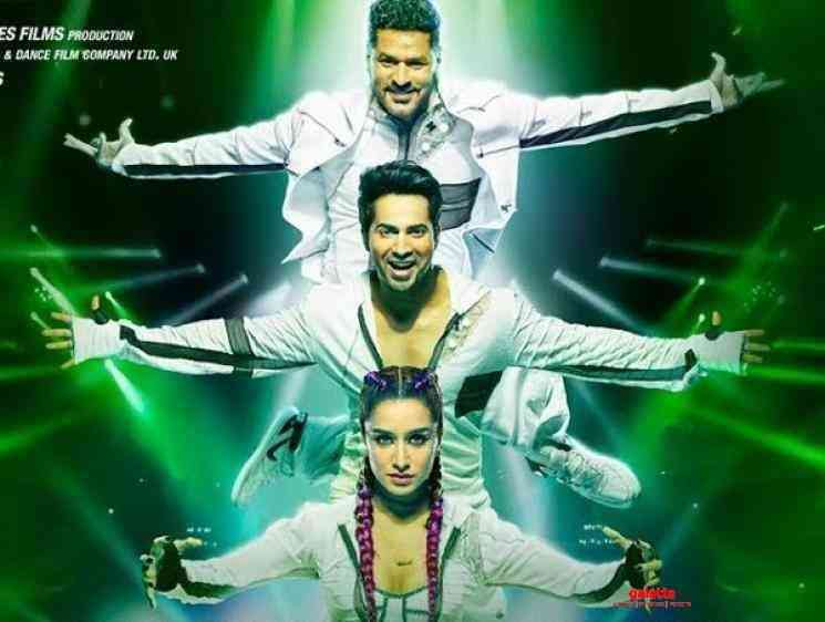 Full Video: Mile Sur Tamil | Street Dancer 3D | Varun Dhawan, Shraddha Kapoor - Hindi Movies News