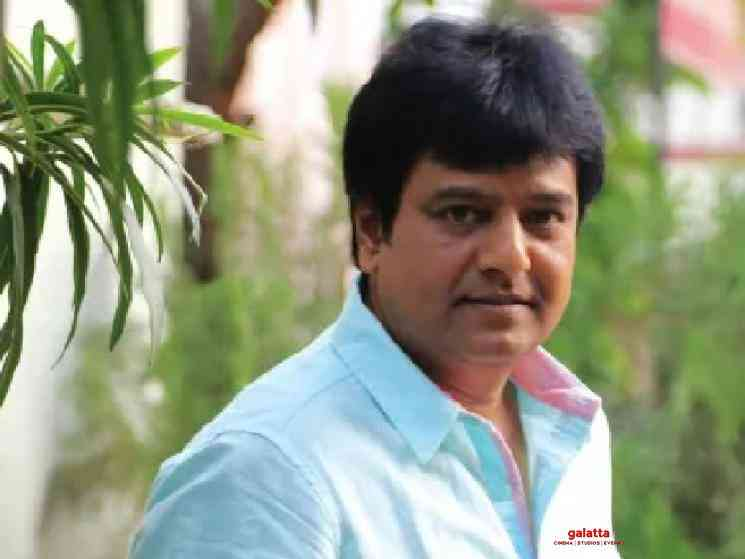 Galatta Breaking Actor Vivekh to next become a director - Tamil Movie Cinema News