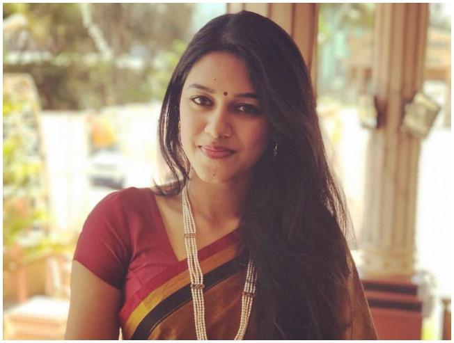Super Deluxe Mirnalini Ravi Statement Vijay Sethupathi Thiagarajan Kumararaja Samantha - Tamil Movie Cinema News
