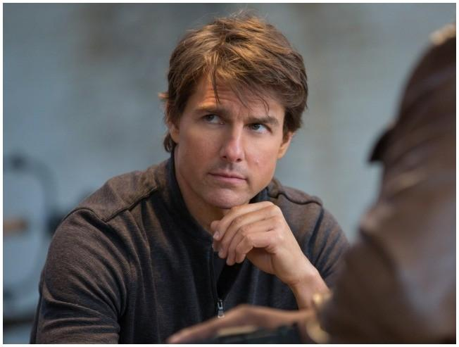 Tom Cruise MIssion Impossible 7 Heroine Rebecca Ferguson Role