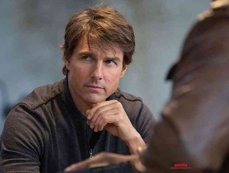 Mission: Impossible 7 shooting stopped due to coronavirus outbreak - Tamil Cinema News