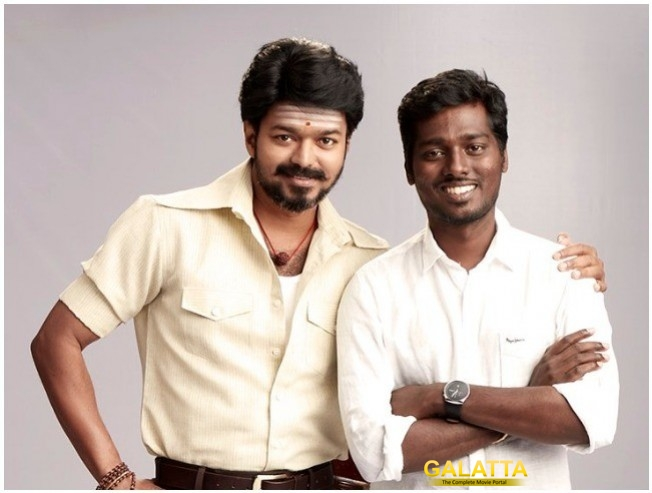Thalapathy 63 Being Speculated For Diwali Release Like Mersal