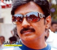 silver jubilee hero mohan turns producer - Tamil Movie Cinema News