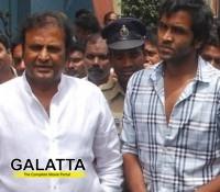 Vishnu making a documentary on Telugu cinema