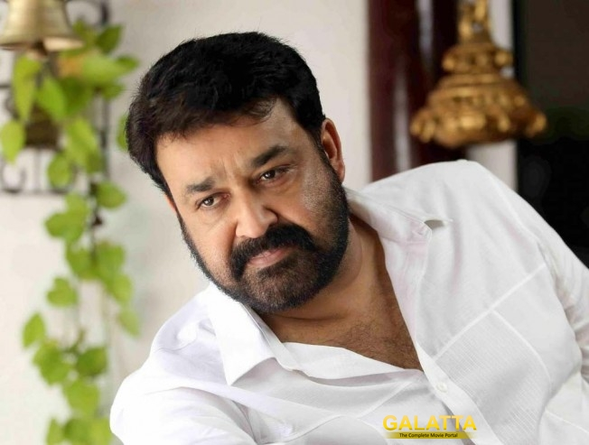 Mohanlal about starry airs!