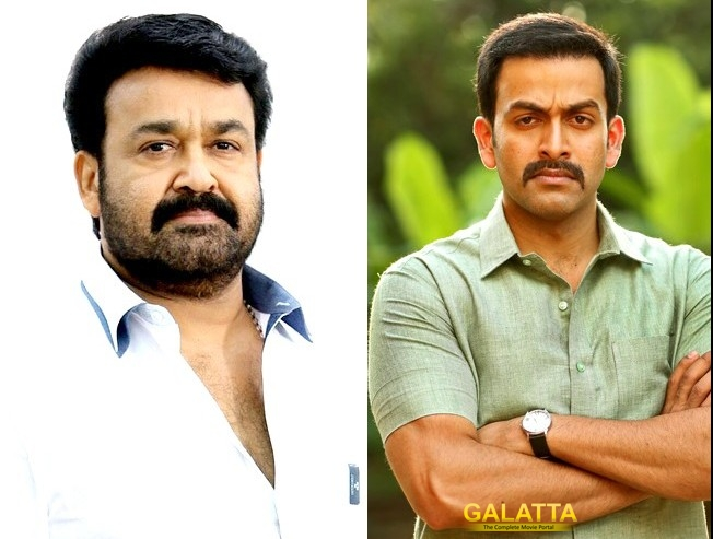 Prithviraj - Lalettan's 'Lucifer' finally finds the light!