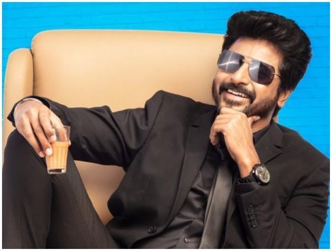 Sivakarthikeyan and Lady Superstar Nayanthara starrer Mr Local satellite rights is acquired by Sun TV