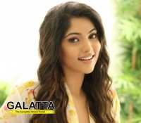 Muktha Bhanu signs her next!
