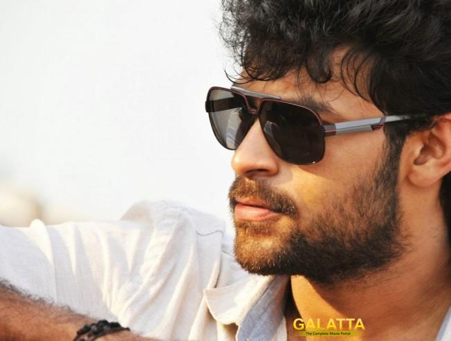 Varun Tej as a romantic hero!