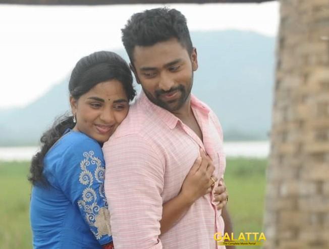 Is Mupparimanam, a break-through for Shanthanu?