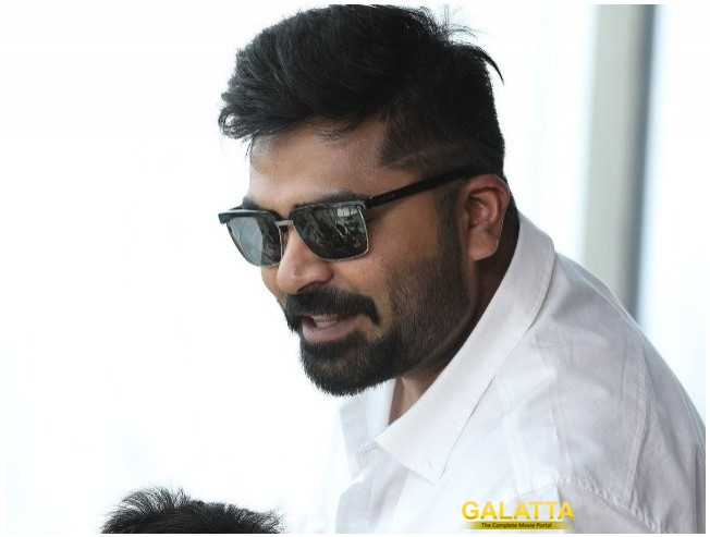 HOT: STR's New Plan For Chekka Chivantha Vaanam