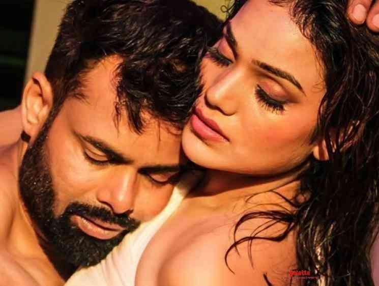 My Name is Raja Oh My Love Video Song Raaj Suriyan Aakarshika - Tamil Movie Cinema News