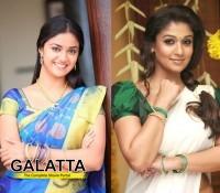 Nayantara vs Keerthi Suresh for Mani Ratnam
