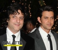 Fardeen likely to attend Hrithik's birthday party!