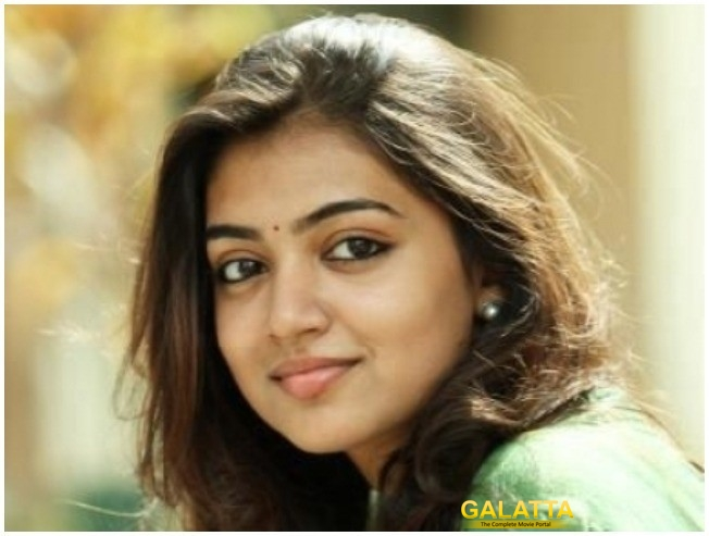 Nazriya Nazim makes a BIG comeback!