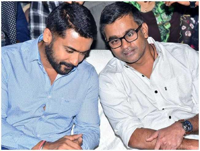 Selvaraghavan NGK Decode Suriya Sai Pallavi Rakul Preet Yuvan - Tamil Movie Cinema News