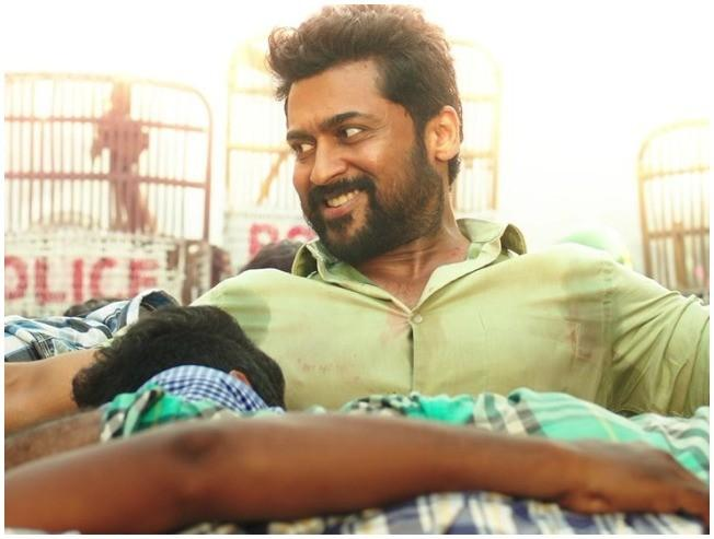RED HOT: NGK Fire statement from Yuvan