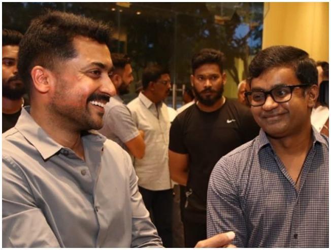 NGK Suriya Selvaraghavan Another Film Sai Pallavi Rakul Preet Yuvan