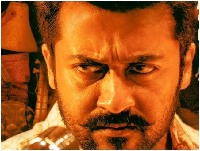 Suriya NGK US Release Date May 30 Weekend Cinema Sai Pallavi Rakul Preet Yuvan Selvaraghavan