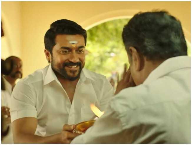 NGK Thandalkaaran Video Song Suriya Selvaraghavan Yuvan Sai Pallavi Rakul Preet - Tamil Movie Cinema News