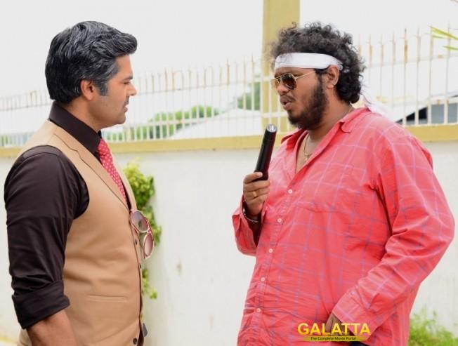 7 naatkal director gautham vr opens up - Tamil Movie Cinema News