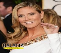 Heidi Klum saves son from drowning