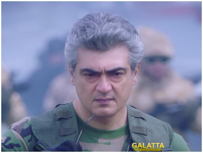Thala Ajith's Next Coming Sooner Than Expected