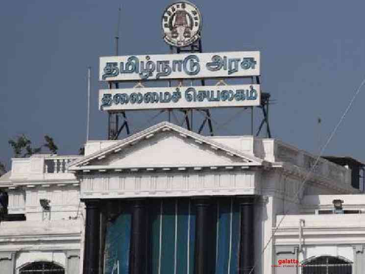 TN COVID Update 54 new cases total 1683 2 New Deaths - Tamil Movie Cinema News