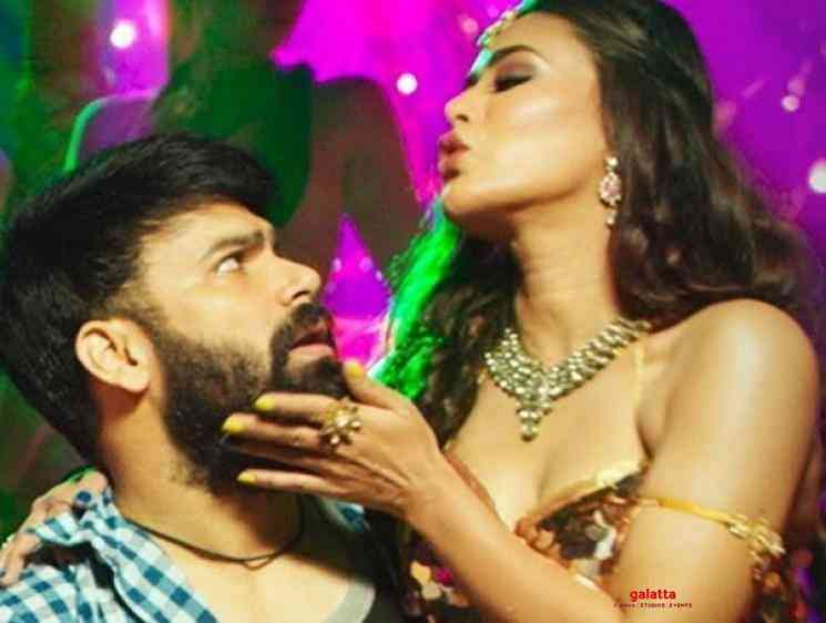 Naa Gadhiloki Video Raju Gaari Gadhi 3 Ashwin Babu Avika - Kannada Movie Cinema News