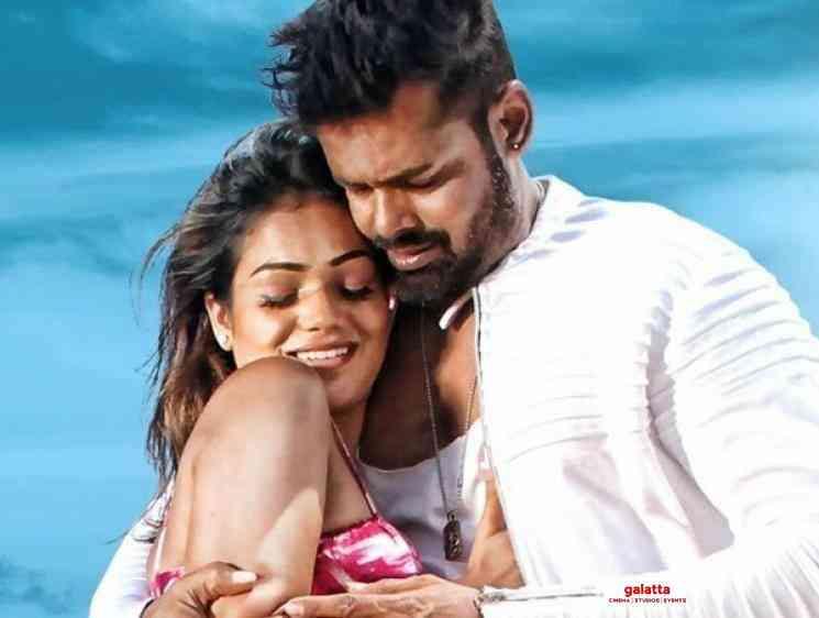 Naa Peru Raja Nuvvante Nakoka Video Raaj Suriyan Aakarshika - Tamil Movie Cinema News