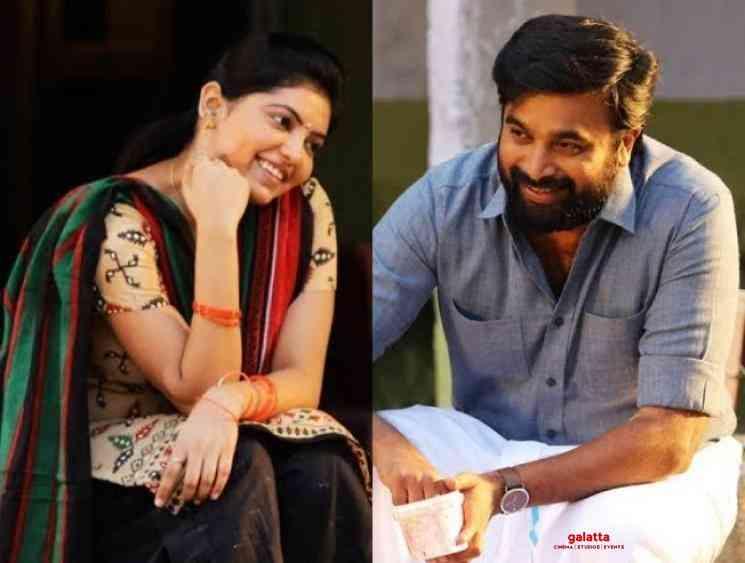 Naadodigal 2 Raila Raila Video Sasikumar Anjali Athulya - Tamil Movie Cinema News