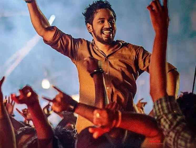 Naan Sirithal Happy Birthday Video Song Hiphop Tamizha - Tamil Movie Cinema News